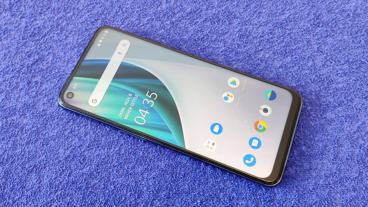 "Review: OnePlus Nord N10 5G, un gama media que conserva el ""toque"" de OnePlus"