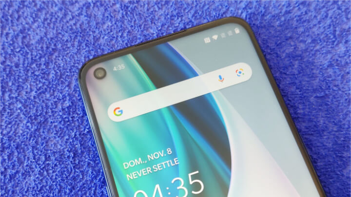 Imagen - OnePlus Nord N10 5G, análisis con ficha técnica y precio