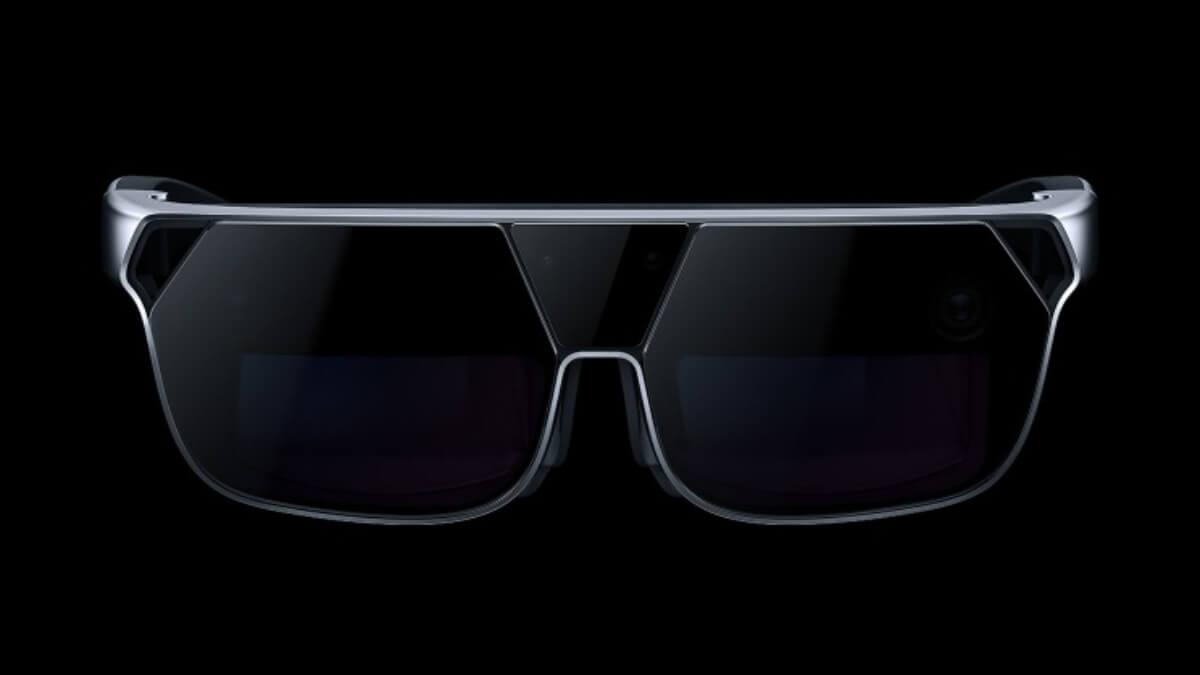 Oppo AR Glass 2021: las gafas de realidad aumentada dan un gran paso adelante