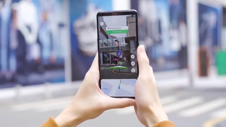 Imagen - Oppo AR Glass 2021:  así son las gafas de realidad aumentada