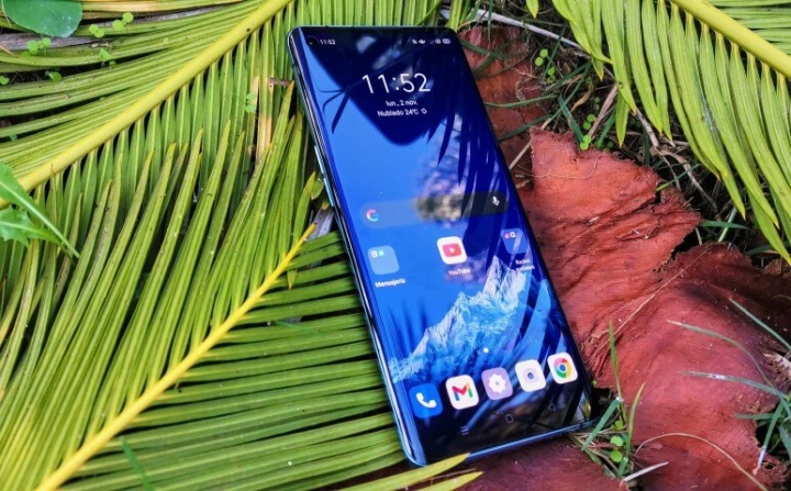 Imagen - Oppo Reno 4 Pro 5G y Reno 4 Z 5G llegan a Yoigo: precios