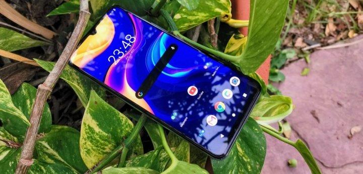Imagen - vivo Y70, detalles del nuevo smartphone de gama media
