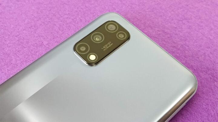 Imagen - Realme 7 5G, análisis con ficha técnica y precio