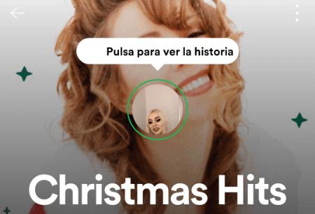Imagen - Spotify añade Stories como Instagram