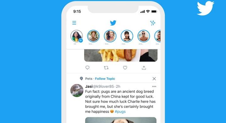 Imagen - Twitter mostrará tweets sugeridos en tu timeline