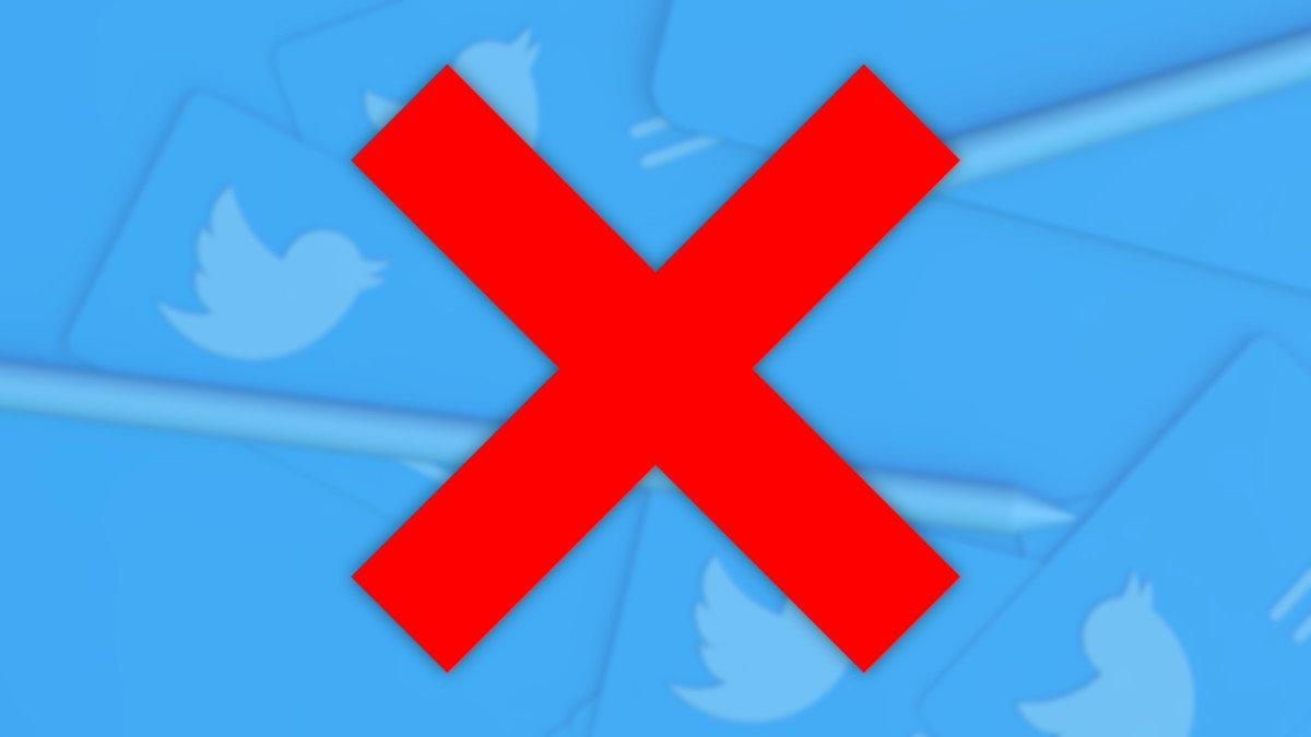 Cómo saber quién te ha bloqueado en Twitter