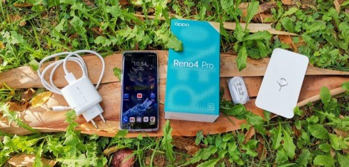 Imagen - Oppo Reno 4 Pro 5G, análisis con opinión