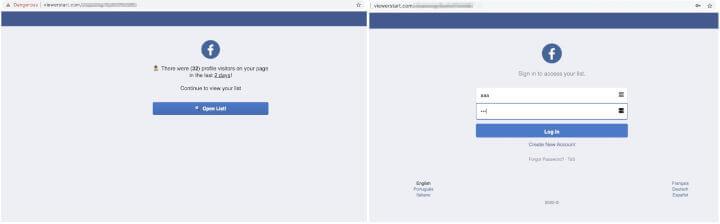Imagen - Hackean cuentas de Facebook para fraudes con Bitcoin