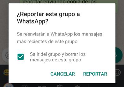 Imagen - WhatsApp podrá leer tus mensajes si te denuncian