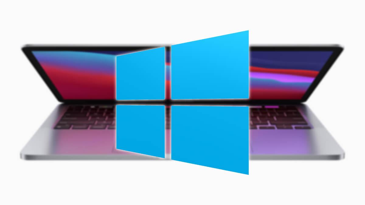 Los Macs con chip M1 también pueden ejecutar programas de Windows