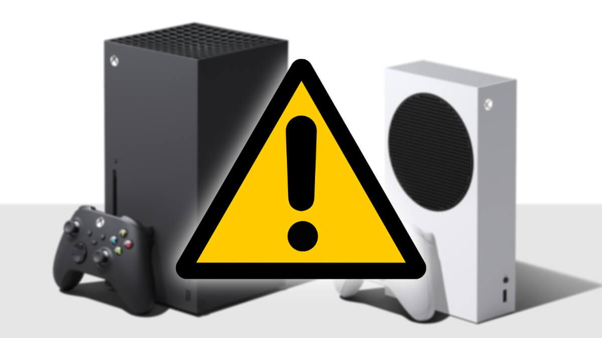 Retrasos con Xbox Series X y S: una semana tarde a quien la reservó en Microsoft Store