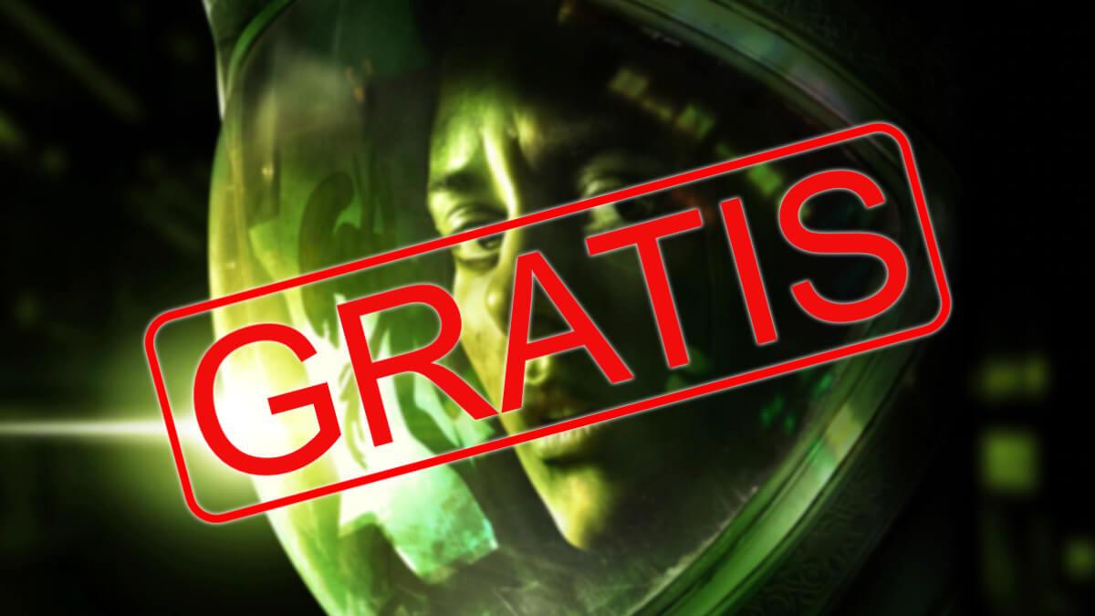 Alien: Isolation, un juegazo de terror gratis durante 24 horas en la Epic Games Store