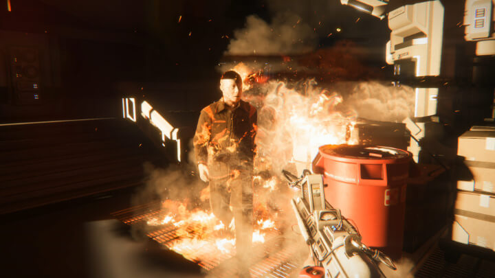 Imagen - Descarga Alien: Isolation gratis en Epic Games Store