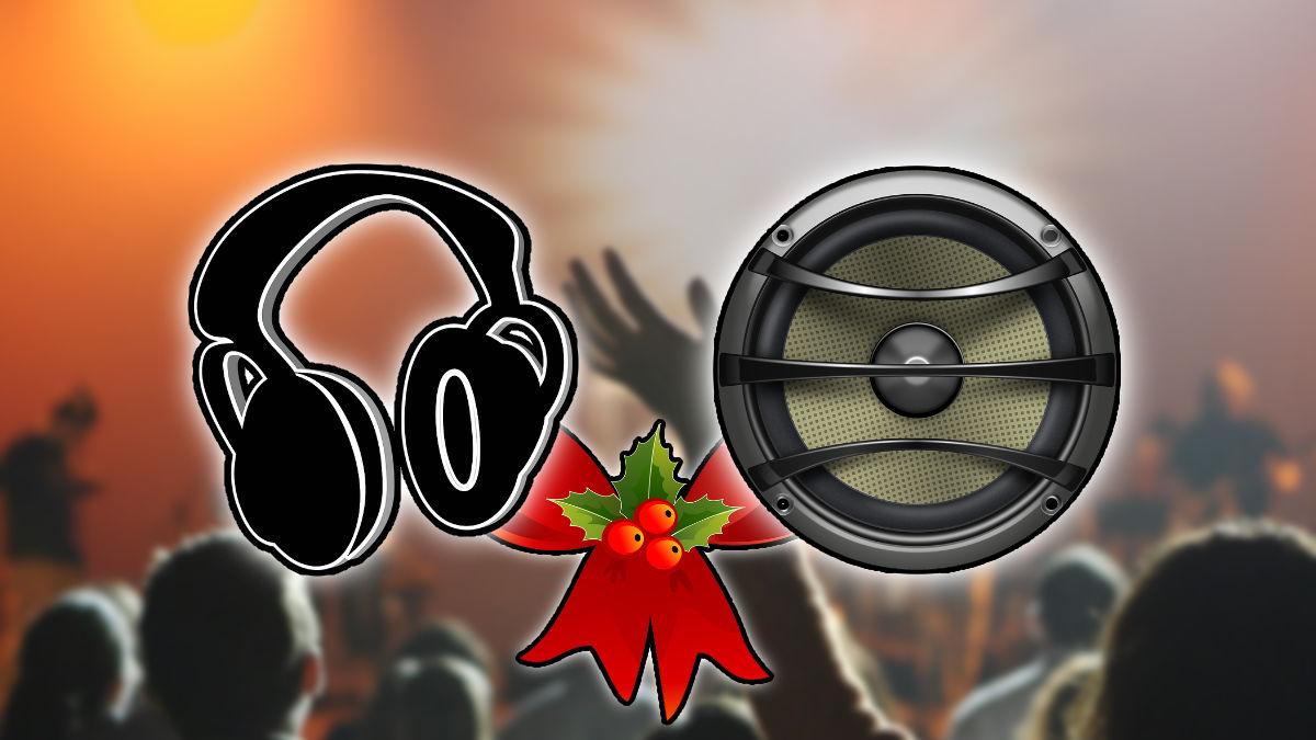 Auriculares y altavoces: 12 modelos con los que acertar en Navidad