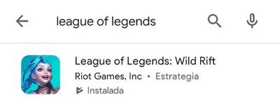 Imagen - Riot Games lanza la beta de League of Legends: Wild Rift