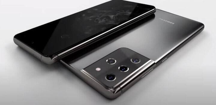 Imagen - Samsung Galaxy S21: todo lo que sabemos