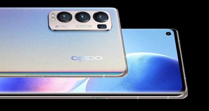 Imagen - Oppo Reno 5 Pro+ es oficial: especificaciones