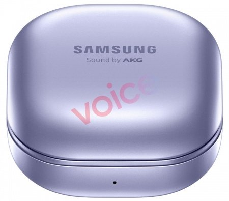 Imagen - Samsung Galaxy Buds Pro: filtrado su diseño