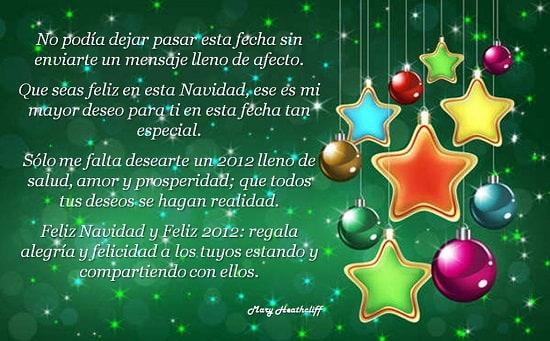 Imagen - 16 felicitaciones de Navidad 2020 para enviar por WhatsApp