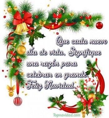 Imagen - 30 imágenes para felicitar la Navidad por WhatsApp
