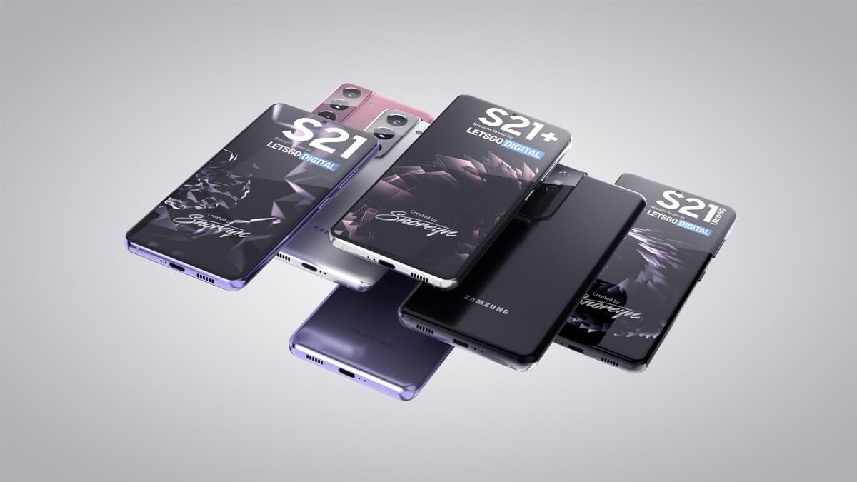 Imagen - Confirmado Galaxy Unpacked: Galaxy S21 saldrá este mes