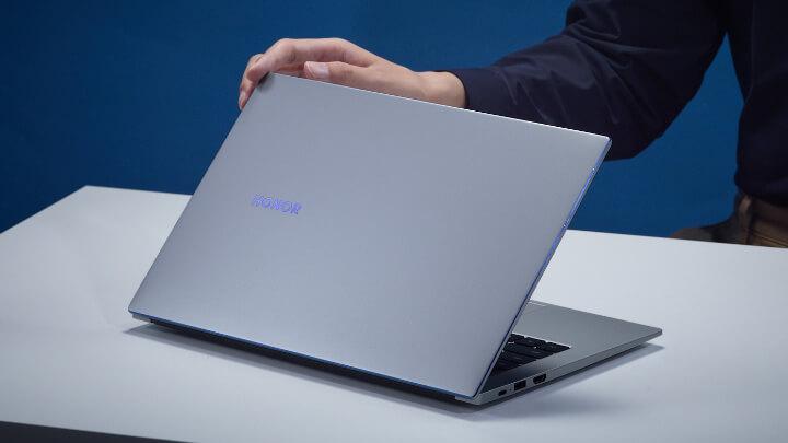 Imagen - Honor MagicBook 14 7 nm: portátil como regalo de Navidad