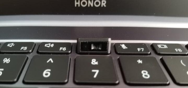 Imagen - Honor MagicBook Pro, análisis con ficha técnica