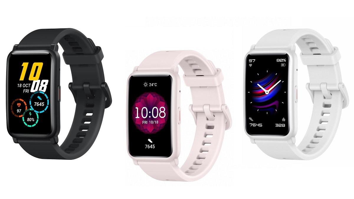 Honor Watch ES: este bonito smartwatch puede ser el regalo de Navidad que buscas