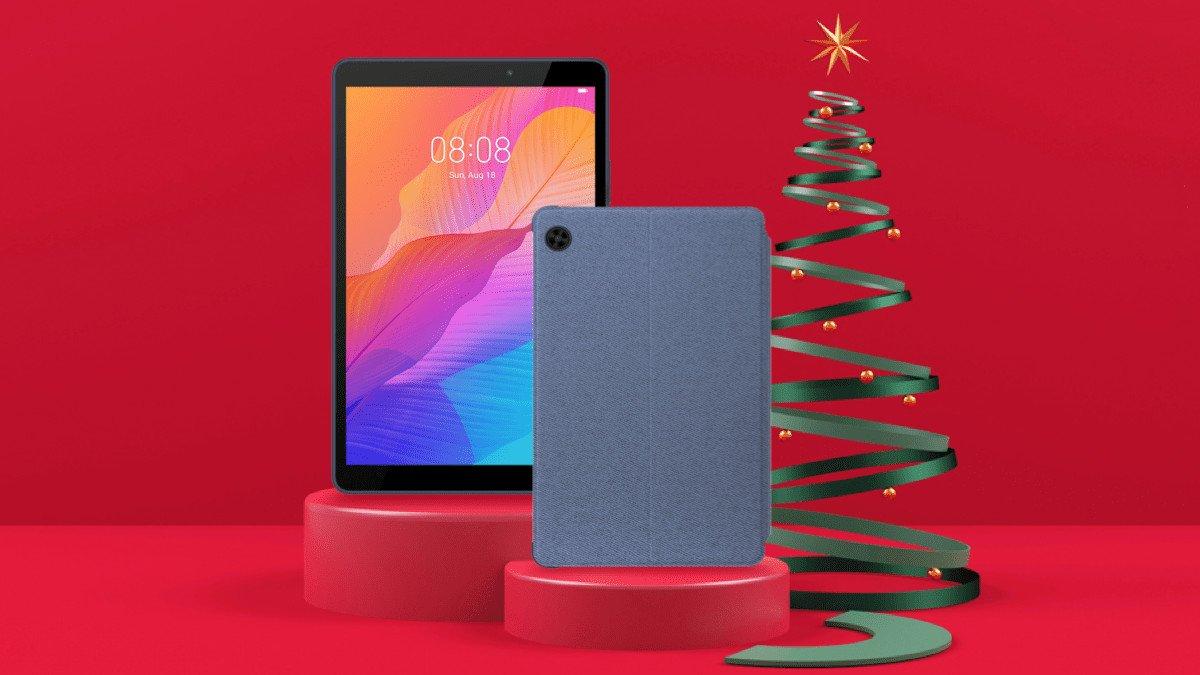 Si buscas el primer móvil o tablet de un niño, estas opciones de Huawei te interesan