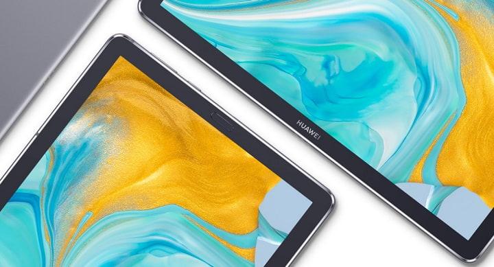 Imagen - Tablets Huawei como regalo en Reyes 2020