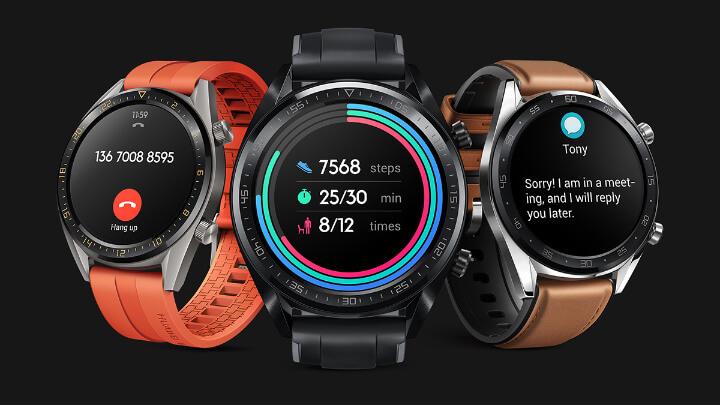Imagen - Smartwatches Huawei como idea de regalo