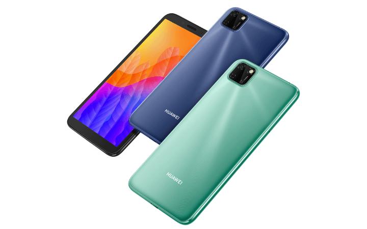 Imagen - Móviles y tablets Huawei como regalo para niños
