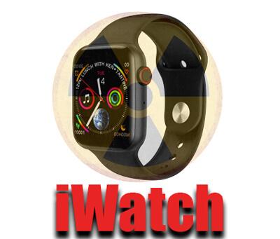 Imagen - ¿Apple Watch o iWatch? ¿Existe el iWatch?
