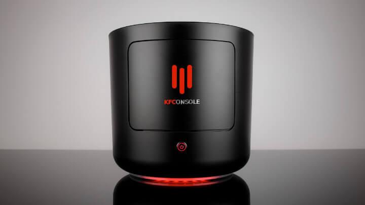 Imagen - KFConsole, la nueva consola de manos de KFC