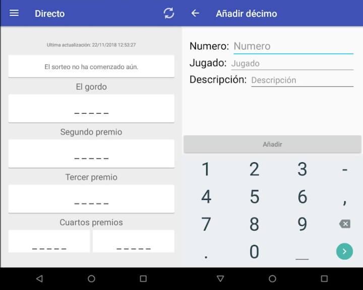 Imagen - 6 apps para comprobar online la Lotería de Navidad 2020