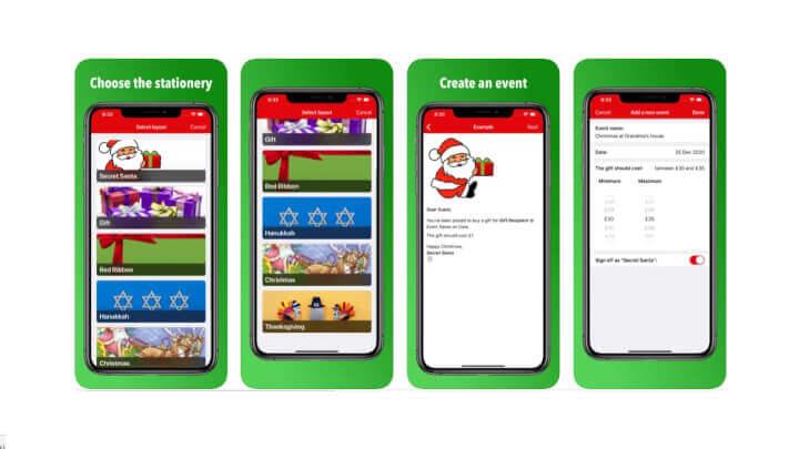 """Imagen - 7 apps y webs para organizar el """"amigo invisible"""" online"""
