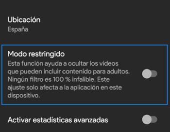 Imagen - 13 trucos para YouTube en Android