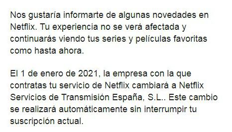 Imagen - ¿Qué es Netflix Servicios de Transmisión España?