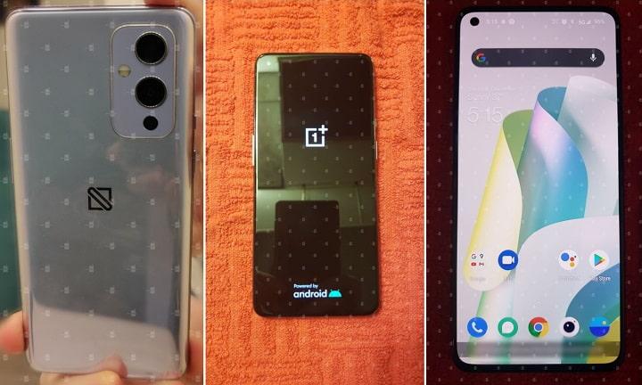 Imagen - OnePlus 9 5G: filtrado su posible diseño