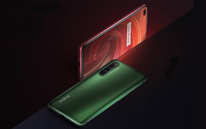 Imagen - Ofertas realme en móviles por Navidad 2020