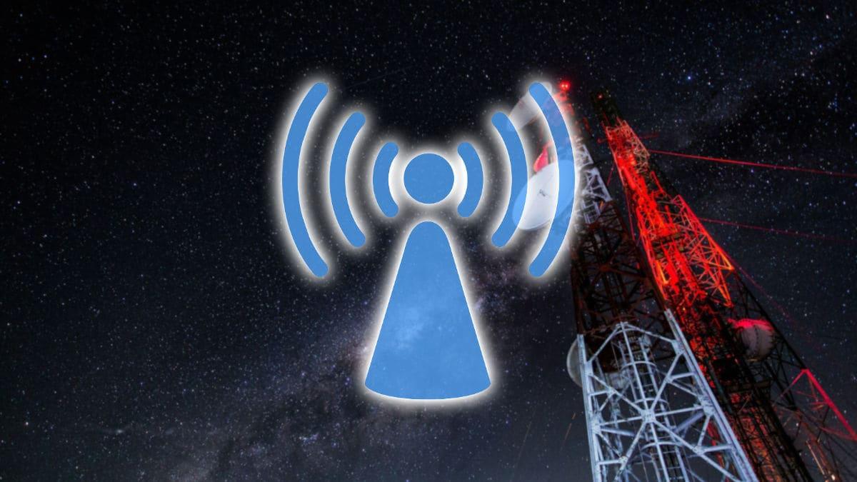 ¿Qué significan las letras G, E, 3G, H, H+, LTE y 5G?