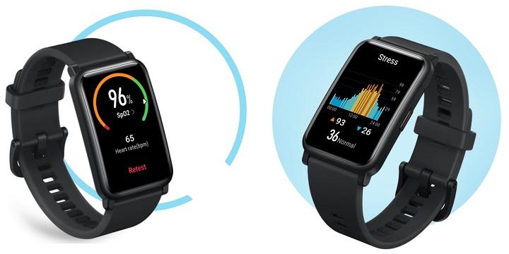 Imagen - Honor Watch ES: un smartwatch deportivo para regalar