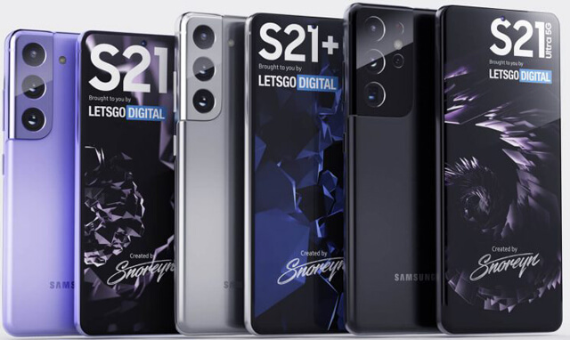 Imagen - Novedades de Samsung para 2021: estas son