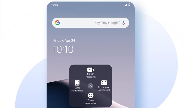 Imagen - Funtouch OS, la capa de personalización de los móviles vivo