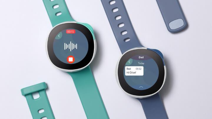 Imagen - Vodafone Neo: smartwatch Disney para niños