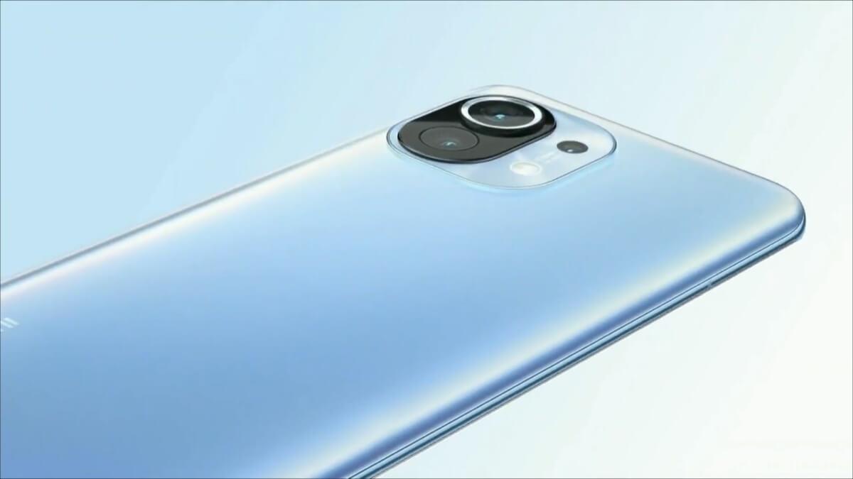 Xiaomi Mi 11: así es la nueva gama premium de Xiaomi con el potente Snapdragon 888