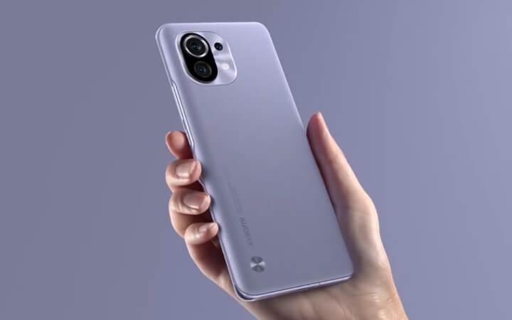 Imagen - Xiaomi Mi 11 son oficiales: detalles, ficha técnica y precio