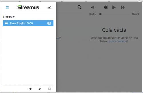 Imagen - Escucha música en YouTube con Streamus
