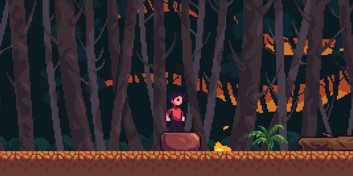 Imagen - 2020 Game: el juego para navegador que resume 2020