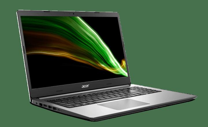 Imagen - Acer lanza sus portátiles gaming AMD